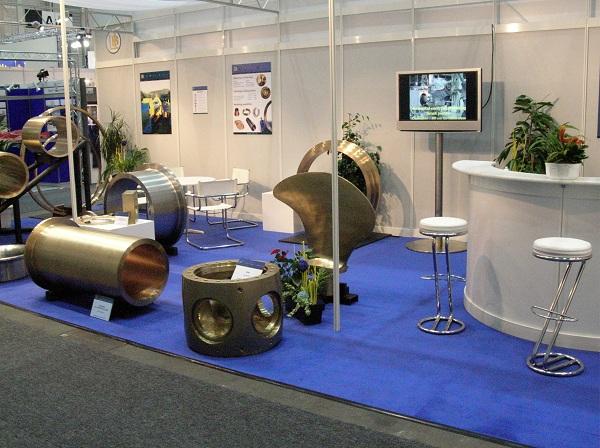 Salons expositions saint r my industrie for Salon sifer